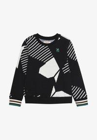 Catimini - Sweatshirt - noir - 2