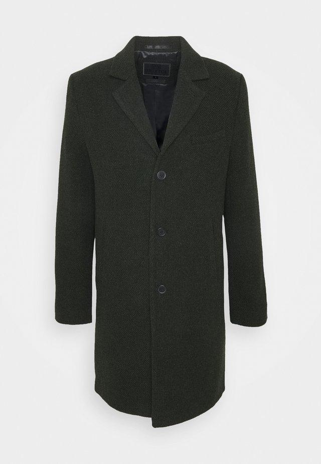 IAN - Manteau classique - olive