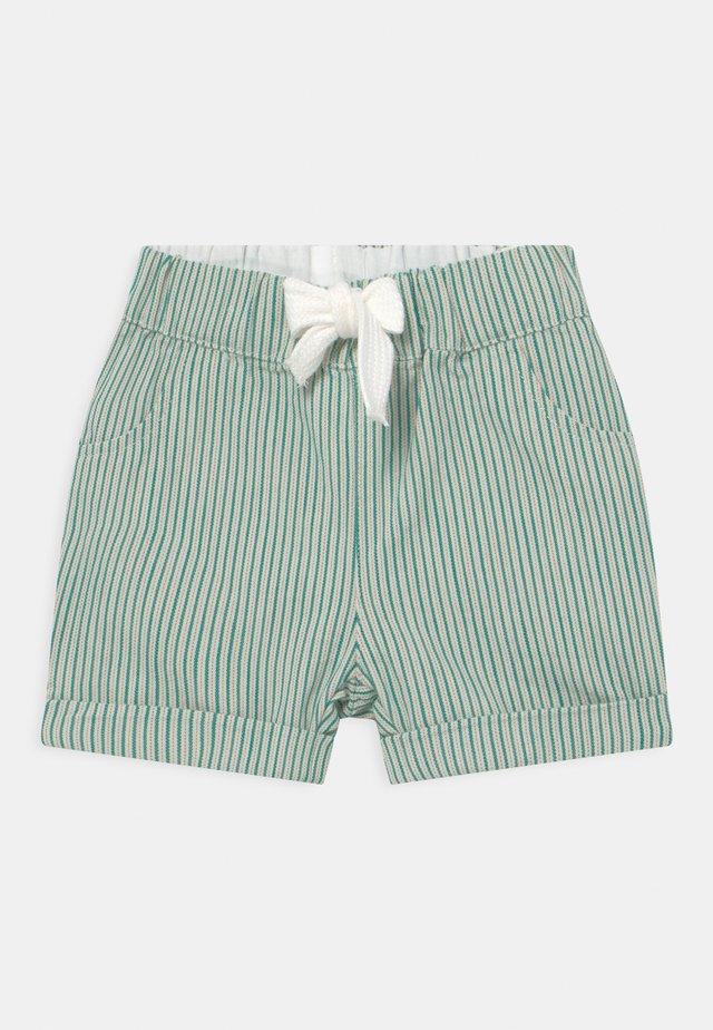 SHORT - Shorts - green