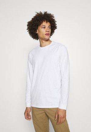 ONSMILLENIUM LIFE - Long sleeved top - white