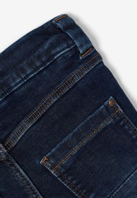 Name it - SKINNY FIT - Jeans Skinny Fit - dark blue denim - 6