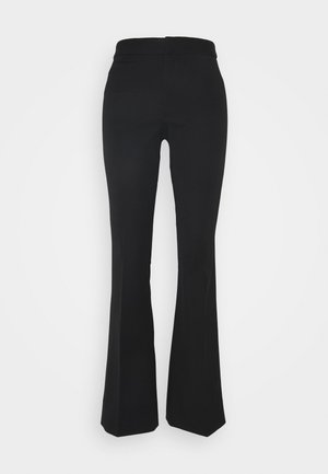 SLOAN BISTRETCH - Trousers - black