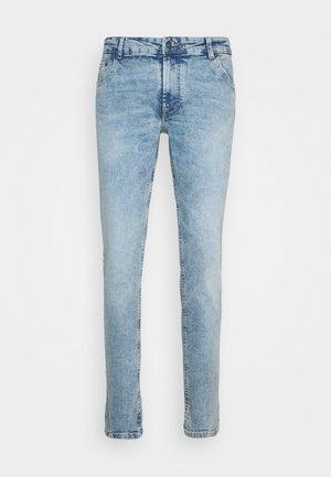 SLIM-JOY BLUE258 STR - Jeans Slim Fit - 7002 blue dnm