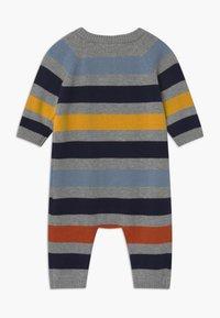 Name it - NBMNUTAT BABY - Jumpsuit - grey - 1