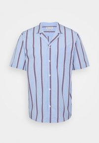 BY GARMENT MAKERS - OLE - Camisa - light blue - 0
