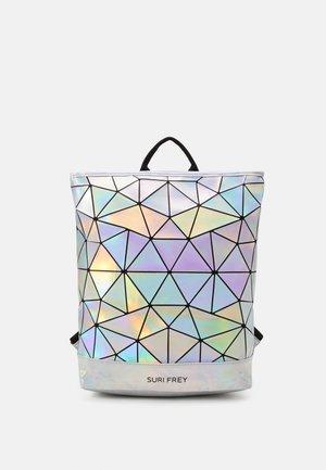JESSY LU - Batoh - lightsilver-coloured