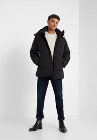 PYRENEX - BELFORT - Down jacket - black - 1