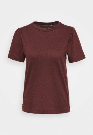CARINA - T-shirt basic - maltese