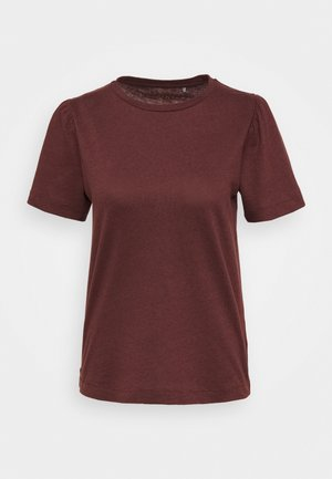 CARINA - T-shirt basique - maltese