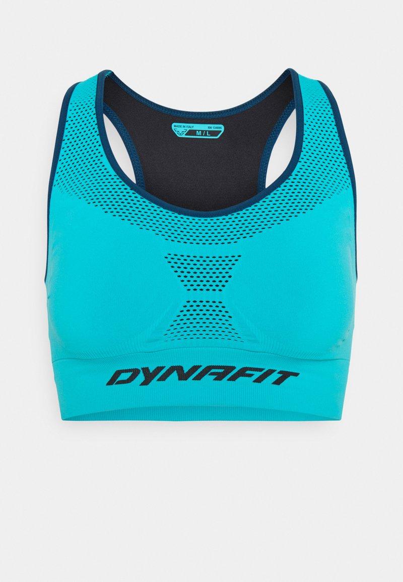 Dynafit - SPEED BRA - Reggiseno sportivo con sostegno leggero - silvretta
