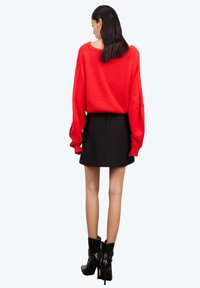 LILY - Jersey de punto - red - 1