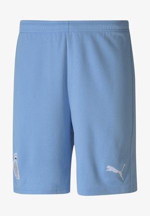 Sports shorts - team light blue-white