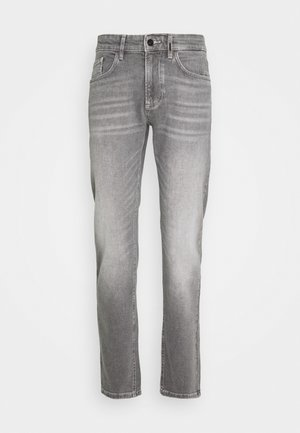 Slim fit -farkut - grey denim