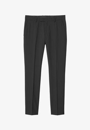NEPTUNE  - Trousers - black