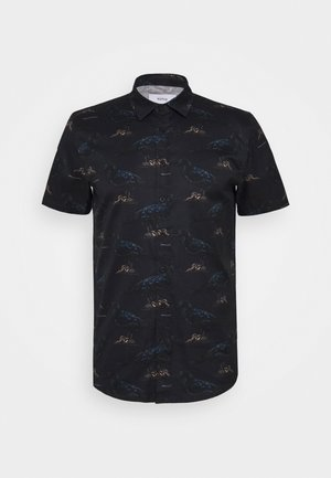 RAVEN - Shirt - dark blue