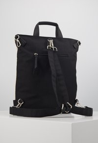 Jost - JALAYA X CHANGE BAG S - Batoh - black - 0