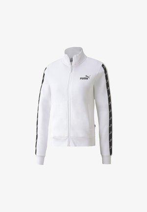Juoksutakki - puma white