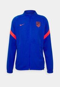 Nike Performance - ATLETICO MADRID  - Club wear - hyper cobalt/loyal blue/laser crimson - 1