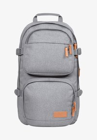 Eastpak - HUTSON CORE SERIES CONTEMPORARY RUCKSACK SUNDAY GREY - Sac à dos - sunday gray - 3