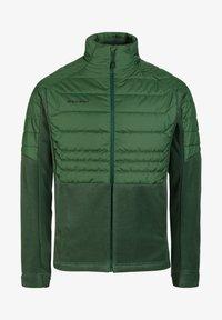 Mammut - INNOMINATA HYBRID - Winter jacket - woods - 4