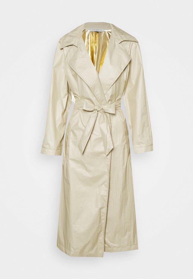 LANDRY - Trenchcoat - beige