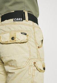 Cars Jeans - RANDOM - Shorts - khaki - 3