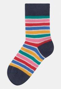 Frugi - LITTLE 3 PACK UNISEX - Socks - multi-coloured - 1