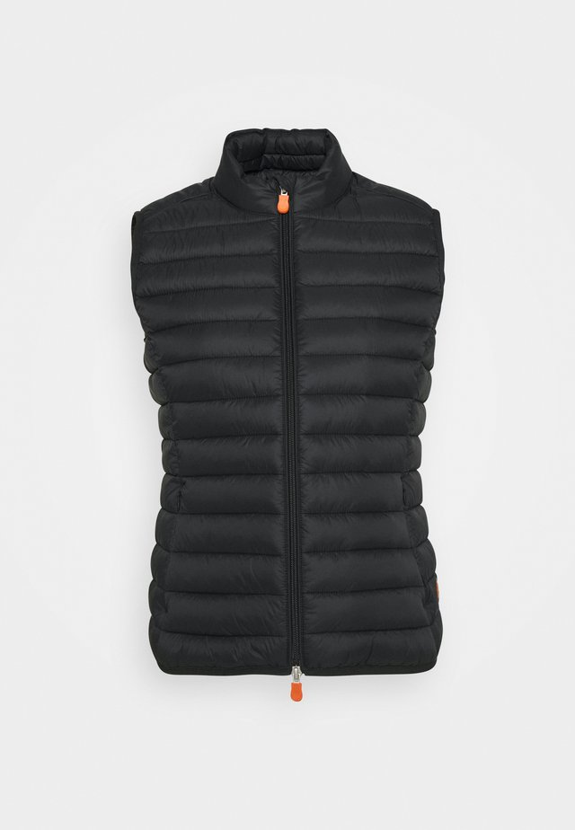 ANITA - Bodywarmer - black