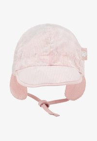pure pure by BAUER - BABY - Cap - strawberry/cream - 1