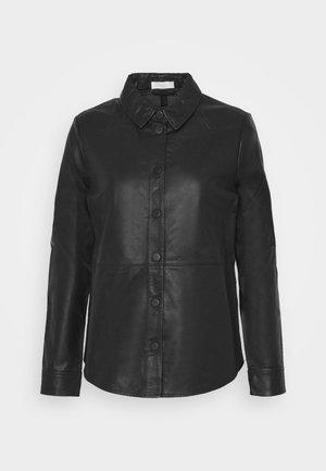 THURLOW - Košile - black