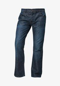 Next - Bootcut jeans - blue - 3