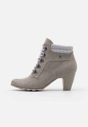 Ankelboots - grey
