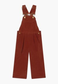 Hust & Claire - MARGO - Dungarees - rusty - 0