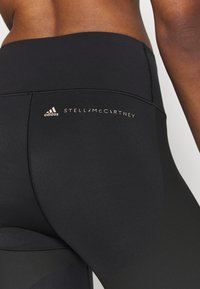 adidas by Stella McCartney - SUPPORT - Leggings - black - 5