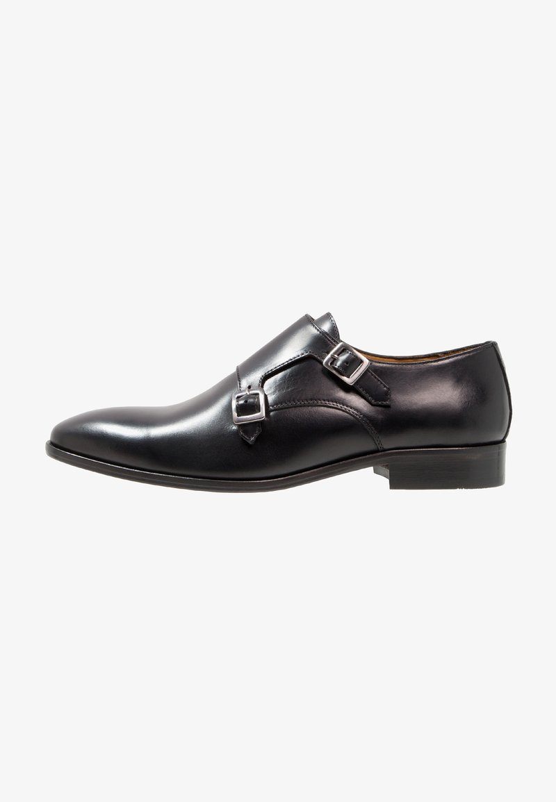 Brett & Sons - Business loafers - natur noir