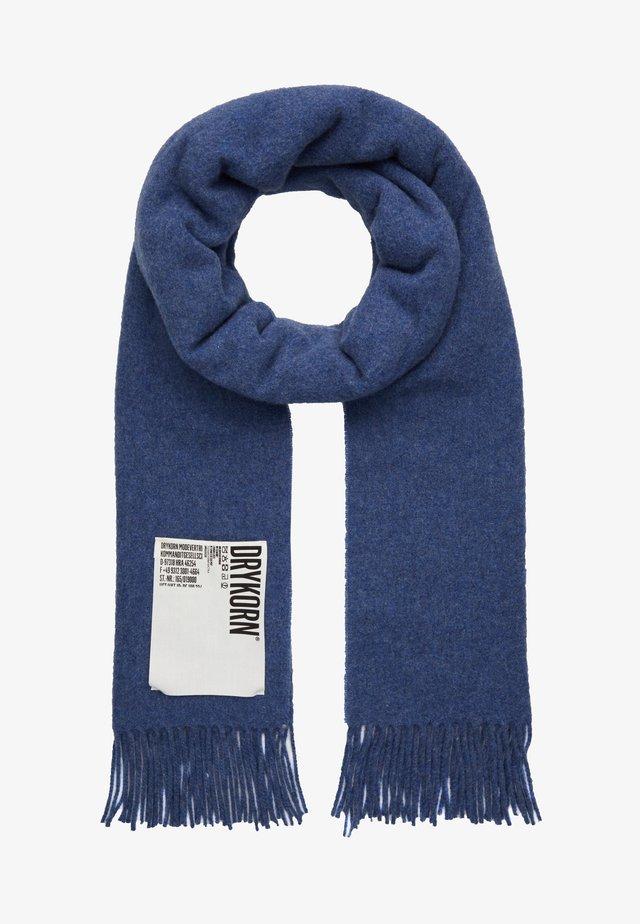 GAZE - Écharpe - blue