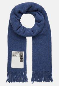 DRYKORN - GAZE - Scarf - blue - 1