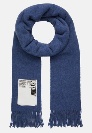 GAZE - Scarf - blue