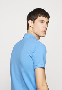 Polo Ralph Lauren - BASIC - Polo - harbor island blue - 4