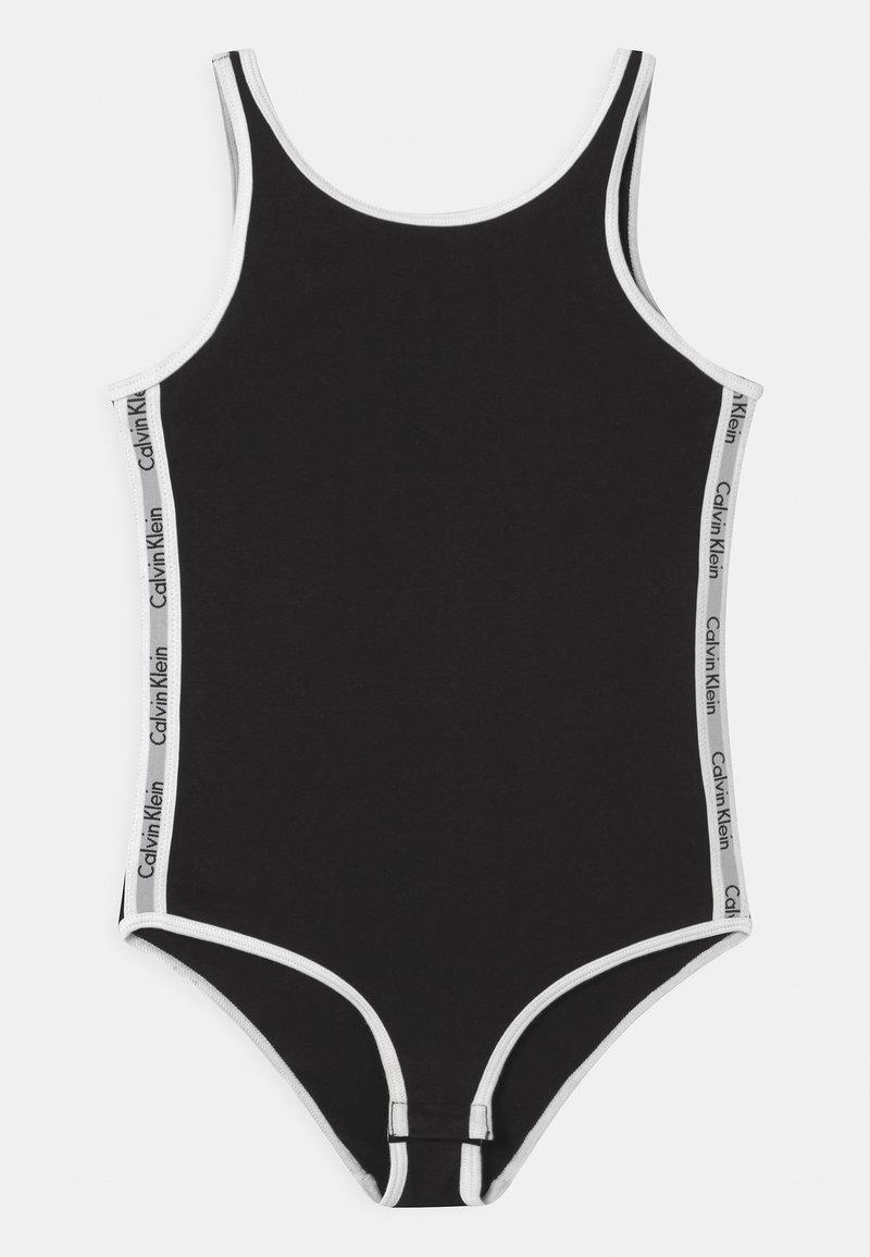 Calvin Klein Underwear - Body - black