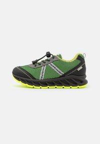Primigi - Sneakersy niskie - verde mela/nero - 0