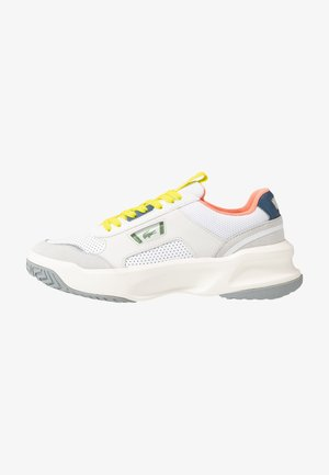 ACE LIFT - Trainers - white/light grey