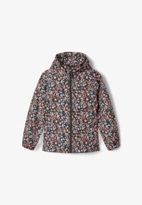 Name it - Light jacket - darkest spruce - 0