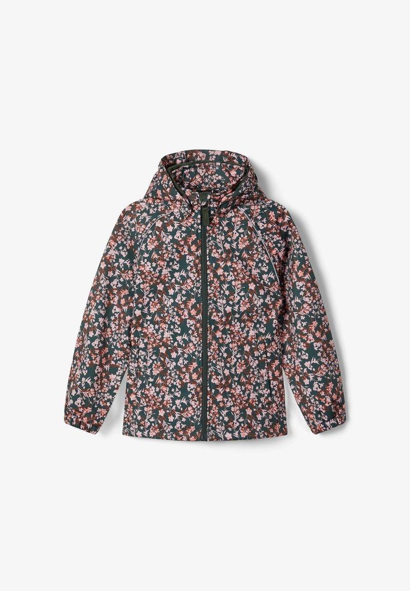 Name it - Light jacket - darkest spruce