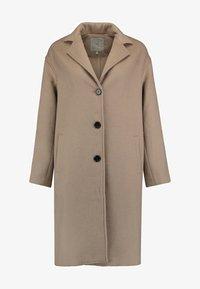 Zabaione - Classic coat - beige - 0