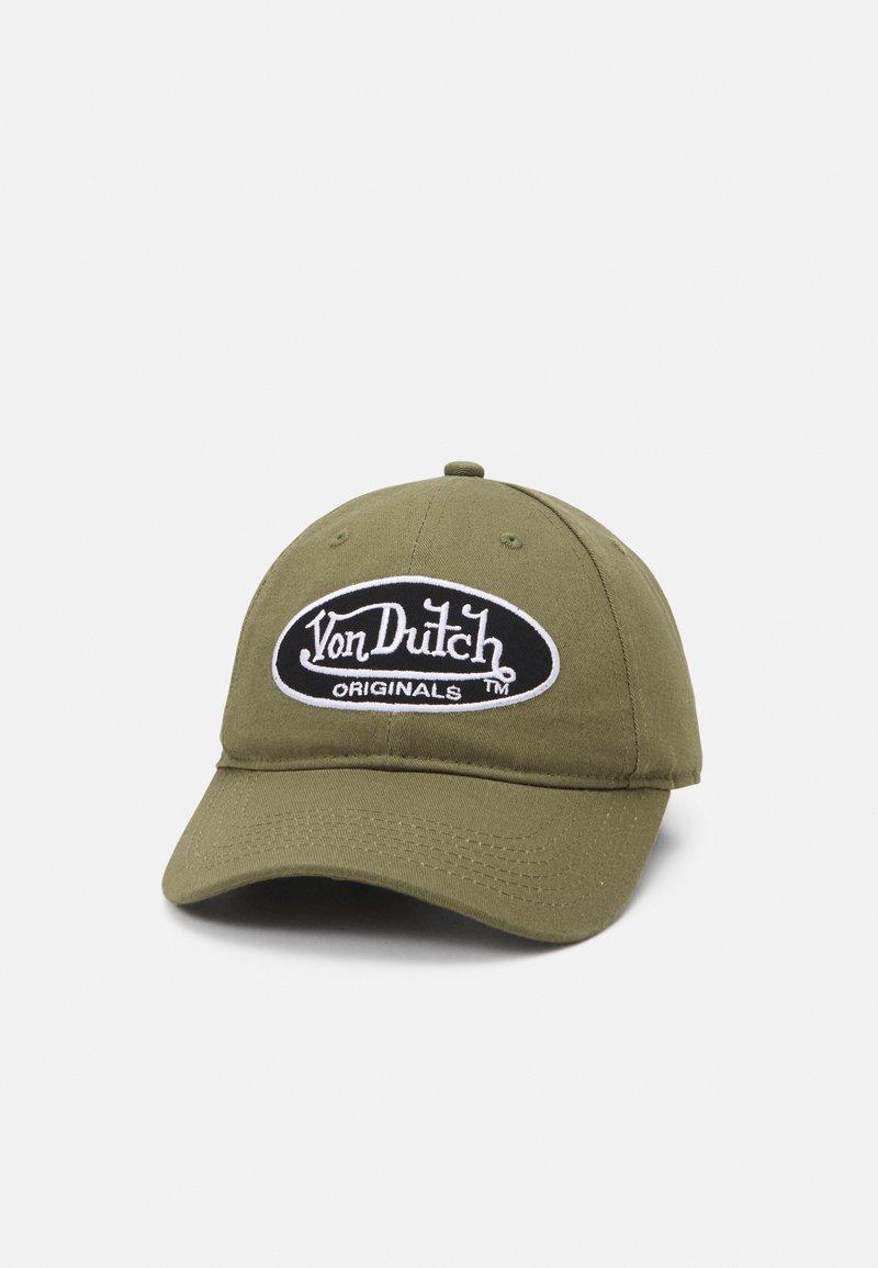 Von Dutch - UNISEX - Cap - avocado