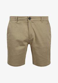 Solid - RAVI - Shorts - dune - 3