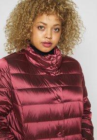 Persona by Marina Rinaldi - PAMIR - Down jacket - lilac - 4