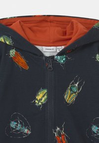 Name it - NMMOBUGGY - Bluza rozpinana - dark sapphire - 2