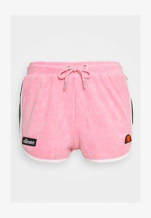 AZUL - Shorts - pink